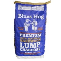 Blues Hog Natural Lump Charcoal, 9,07k (20lbs)