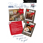 BBQ Sample Box